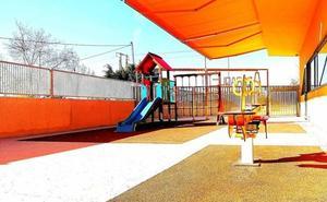 Un colegio concertado de Alhama recuerda a los padres que el futuro de «nuestro modelo de enseñanza» se decide en las urnas