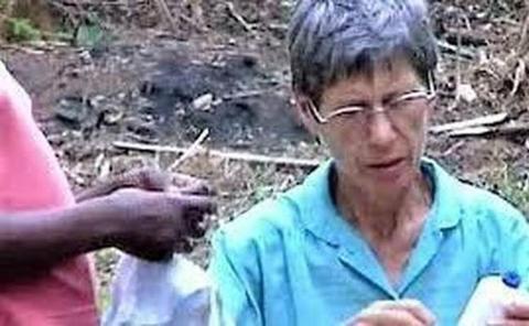 Decapitada en África una misionera española que trabajó en Murcia
