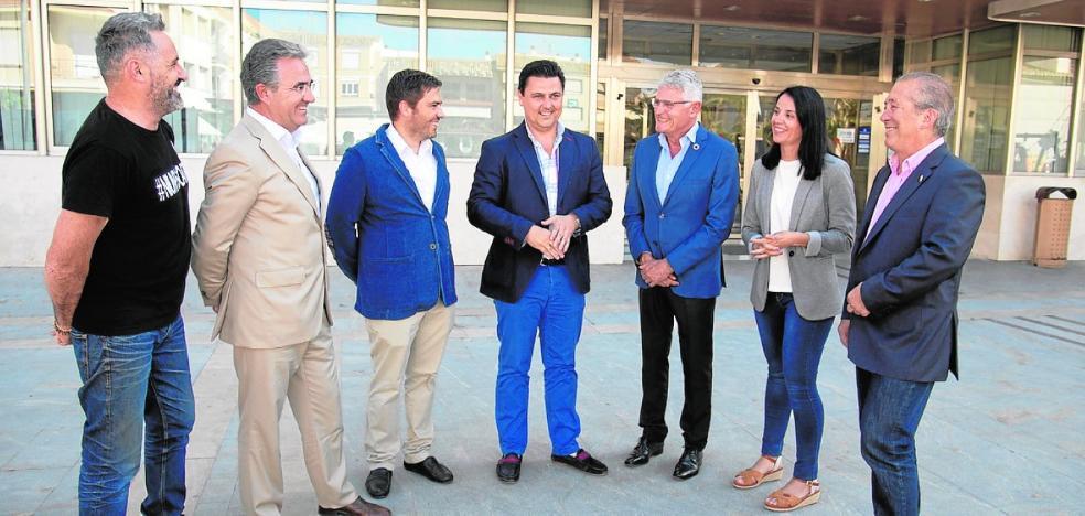 El turismo pide nuevas fórmulas en San Javier