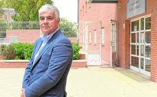 José Antonio Álvarez: «Todo lo que se invierte en el hospital Morales Meseguer es dinero perdido»
