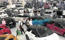 El Salón V. O. de Ifepa aumenta las ventas del sector