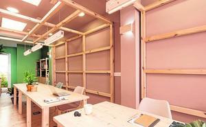 Crehabitat transforma los hogares  y oficinas en espacios saludables