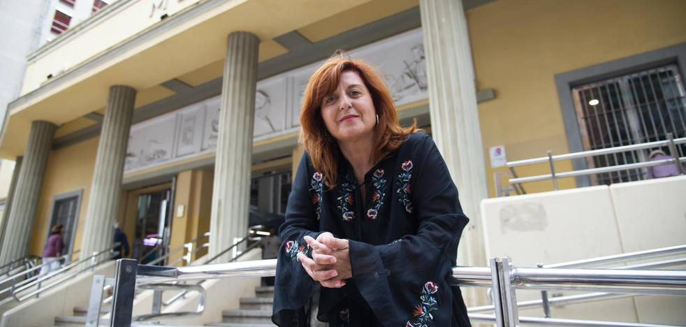 Pilar Marcos: «La moratoria urbanística en el Mar Menor hay que incluirla en el Plan General»