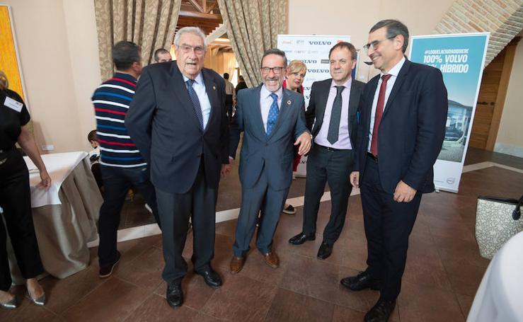 La patronal Froet celebra su LXI Asamblea General
