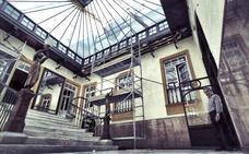 El Gobierno regional anuncia la restauración del Casino Artístico y Literario de Lorca