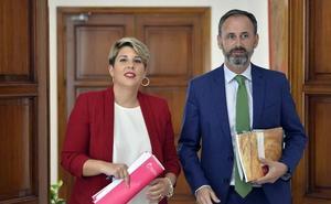 Celdrán propone que Cartagena sea la comarca del «emprendimiento tecnológico»