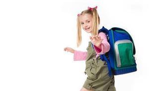 Este es el peso máximo que deben llevar tus hijos en la mochila del colegio