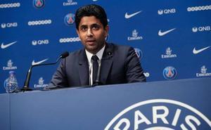 El presidente del PSG, imputado por corrupción relativa al Mundial de atletismo de Catar