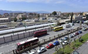 Adif se compromete a meter el AVE en Murcia a partir de 15 meses