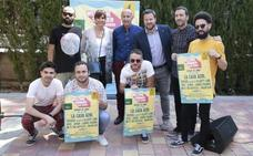 La Casa Azul encabeza el cartel del Welcome Summer Mar Menor