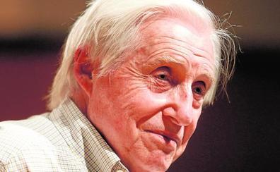 Una leyenda del piano en el Auditorio de Murcia
