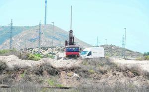 El choque entre administraciones añade dudas a la descontaminación de El Hondón
