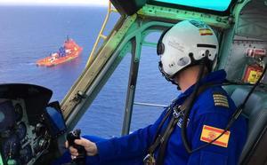 Reanudan la búsqueda del buceador desaparecido en Cabo de Palos