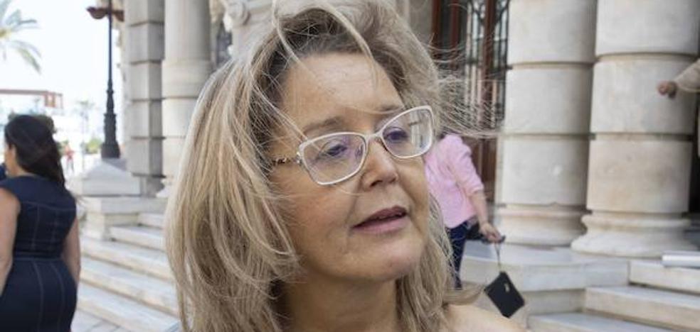La candidata de Vox a la alcaldía de Cartagena amaga con dimitir a 48 horas de los comicios
