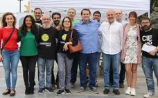 Cambiar la Región: «Somos el voto responsable, valiente y esperanzador»
