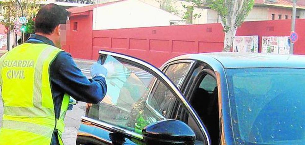 El 'método peruano': así funciona la nueva artimaña de los ladrones de coches