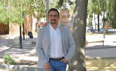 Diego José Mateos: «Los lorquinos piden cosas de sentido común, no grandes proyectos»
