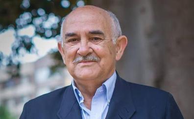 Alberto Garre: «Estoy preparado para ser el presidente de la Región de Murcia»