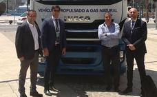 Ginés Huertas Industriales promueve la movilidad sostenible