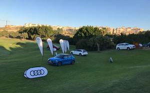 Audi Huertas Motor se vuelca con el torneo Quattro Cup Duo