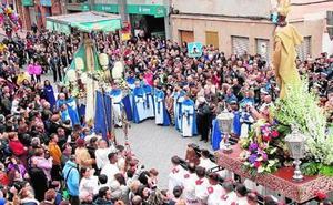 La Semana Santa de Jumilla, de Interés Turístico Internacional