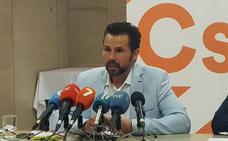 Mario Gómez: «Trabajaremos para recuperar nuestro Ayuntamiento y convertirlo en una institución útil»