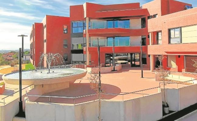Abre sus puertas en Murcia la residencia Montecantalar, especializada en salud mental