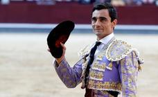 Feliz vuelta de Ureña a Las Ventas, en la tarde que Madrid descubrió a De Miranda