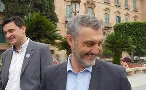 Urralburu: «Votar a Podemos vale triple porque evita que gobierne PP, Vox y Rivera»