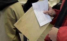 Casi 19.000 murcianos ya han enviado su voto por correo para el 26-M