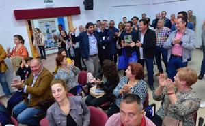 Los aspirantes a la presidencia de la Comunidad echan el resto para arañar los últimos votos