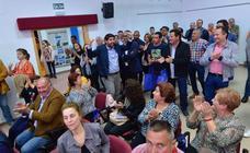 Los aspirantes a la presidencia de la Comunidad cierran sus campañas