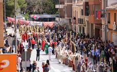 La Semana Santa de Jumilla logra la declaración de Interés Turístico Internacional