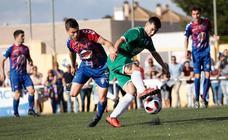 El Churra se la juega en Segovia