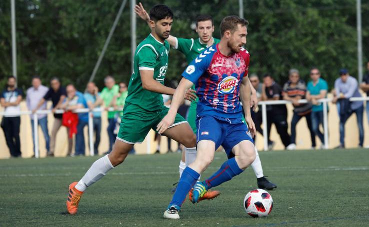 El Churra se la juega en Segovia (0-0)