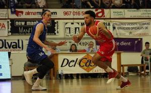 Al Murcia se le escapa el ascenso en Almansa en el último suspiro