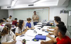Empresarios avalistas de Cartagena destinan ocho millones a impulsar negocios este año