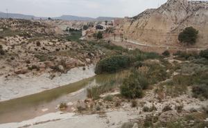 La CHS limpiará el cauce del río entre La Puebla y Los Baños