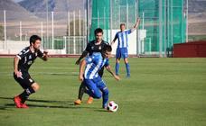 El sueño de la permanencia sigue vivo para el FC Jumilla