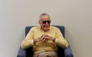 Detenido el exmánager de Stan Lee por abusar de la debilidad física del magnate de Marvel