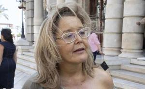 Vox no aclara si su candidata a la alcaldía de Cartagena seguirá