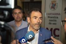 MC gana y José López quiere gobernar solo