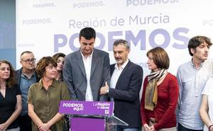 El voto útil hunde a Podemos