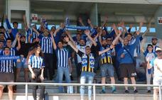 Poco premio para el Lorca FC