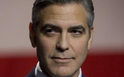 George Clooney extrema su seguridad por miedo al ISIS