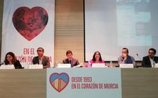 Los pacientes del Morales Meseguer disfrutarán de un menú hecho por el chef Pablo González-Conejero