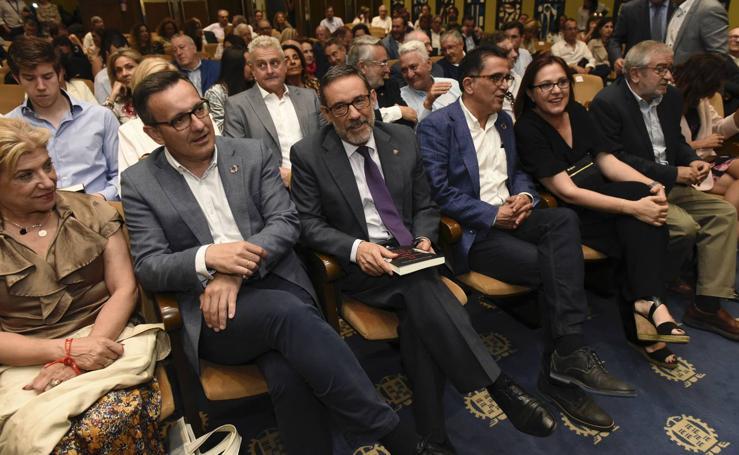 Cs baja de la nube a Conesa al condicionar su apoyo a que reniegue de Pedro Sánchez