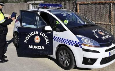 Tres detenidos en Murcia por dos casos de violencia doméstica