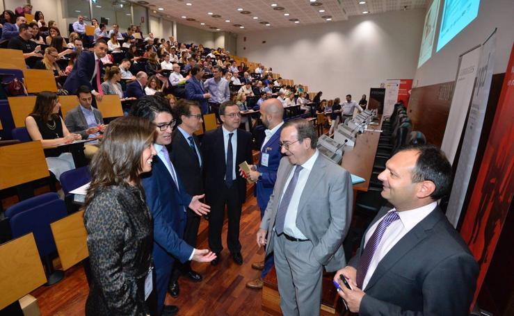 Jornada 'Nuevas obligaciones laborales para la empresa' en la Fremm