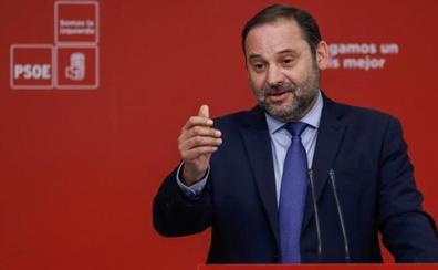 El PSOE rechaza una coalición pero abre la puerta a incorporar al Gobierno «miembros» de Podemos